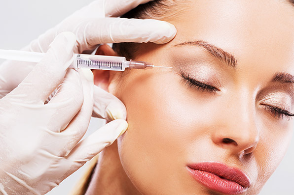 Botox Injections and Facial Fillers
