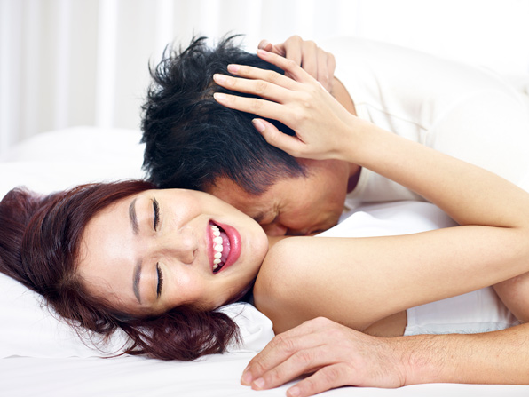 Why Does Sex Hurt? 7 Reasons You're Having Painful Intercourse (Dyspareunia)