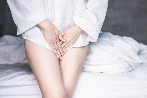 Genital Lumps - What Causes Bumps In The Pubic Area?