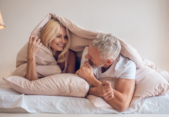 5 Tips For Improving Sex During Perimenopause